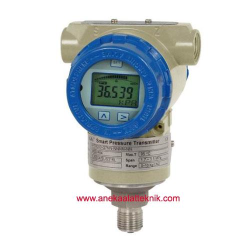 Smart Differential Pressure Transmitter ALIA APT8000