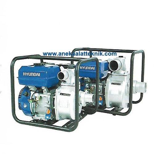 Jual Gasoline Water Pump Hyundai