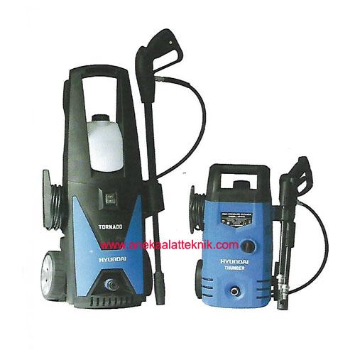 Jual High Pressure Washer Hyundai