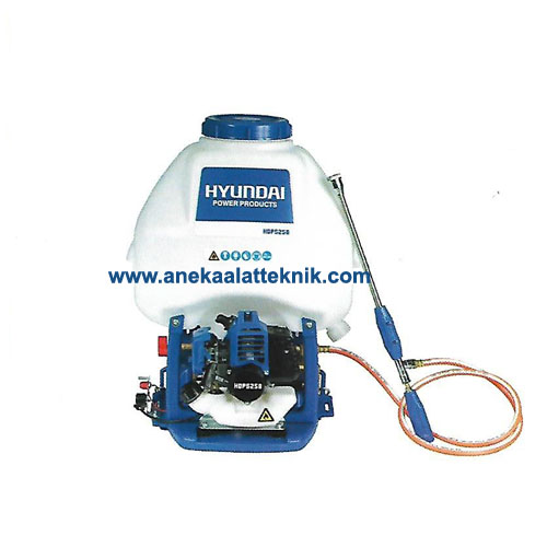 Jual Power Sprayer Hyundai HDPS258