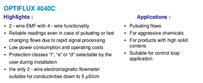 Spec-Optiflux-4040C Jual flowmeter khrone optiflux 4040c