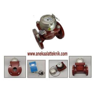 jual flowmeter air libah SHM Sewage