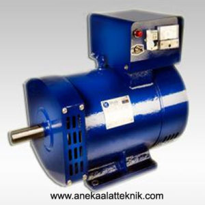 ALTERNATOR PUMP ST10