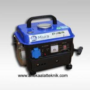 ELECTRIC GENERATOR MIURA ET-1100