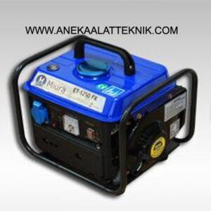ELECTRIC GENERATOR MIURA ET-1250 FX