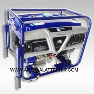 ELECTRIC GENERATOR MIURA MTECH Pro-7000 FX (E)