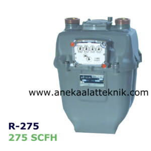 SENSUS GAS METER MR 5