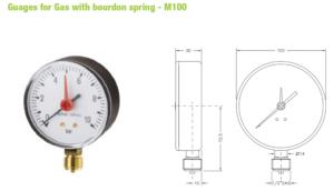 2-2-300x172 Jual Marshall Pressure Gauge M100