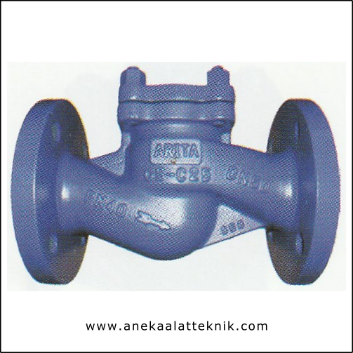 LIFT CHECK VALVE ARITA