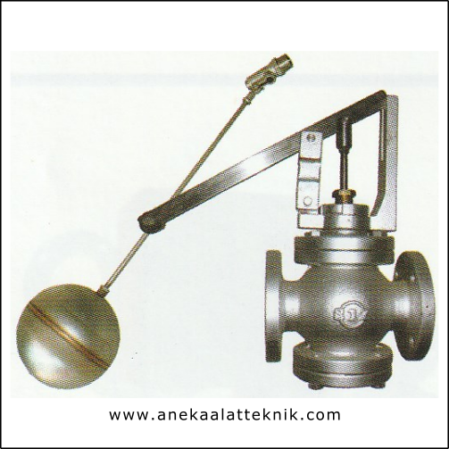 BALL FLOAT VALVE ARITA