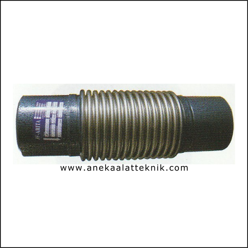 JF-ARITA TUBE END EXPANSION JOINT