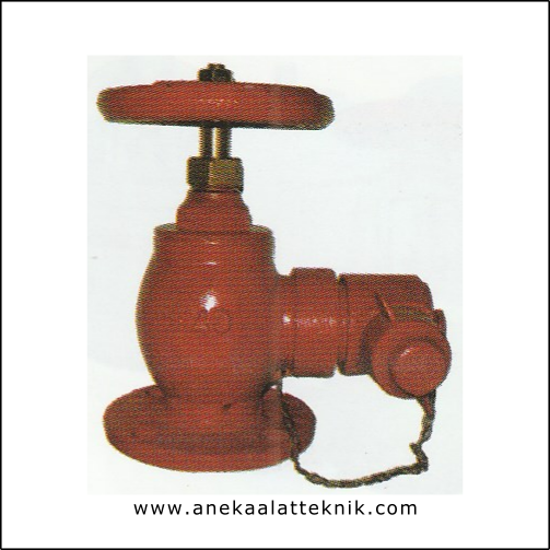 MARINE FIRE FIGHTING VALVE ARITA