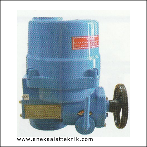 ELECTRIC ACTUATOR ARITA