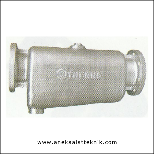 THERMO PRESSURE REDUCING VALVE