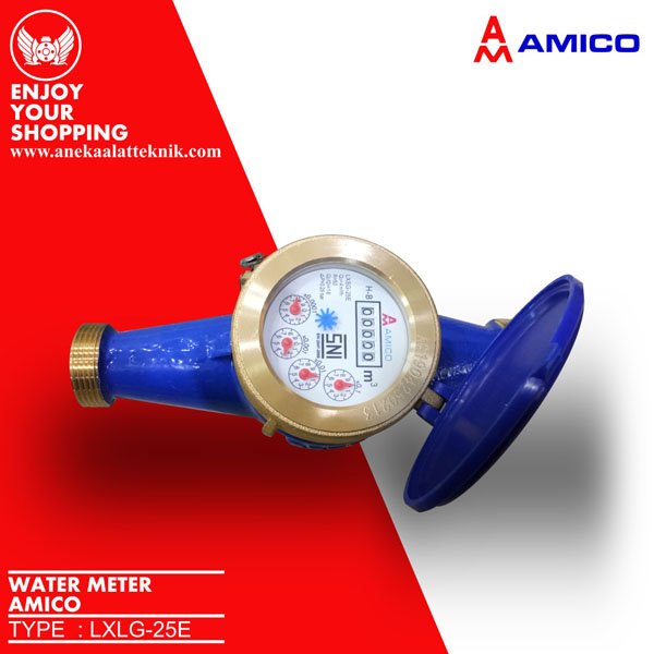 Water meter amico