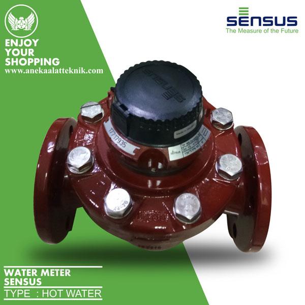 Sensus Water Meter WS Dynamic