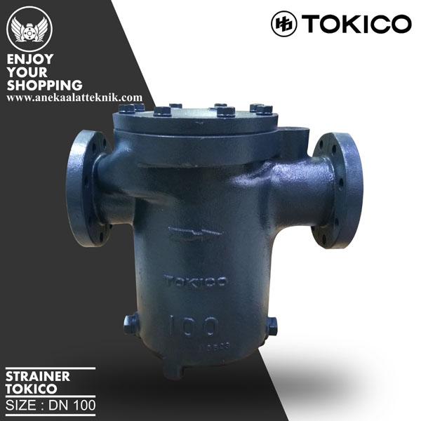 Strainer Tokico