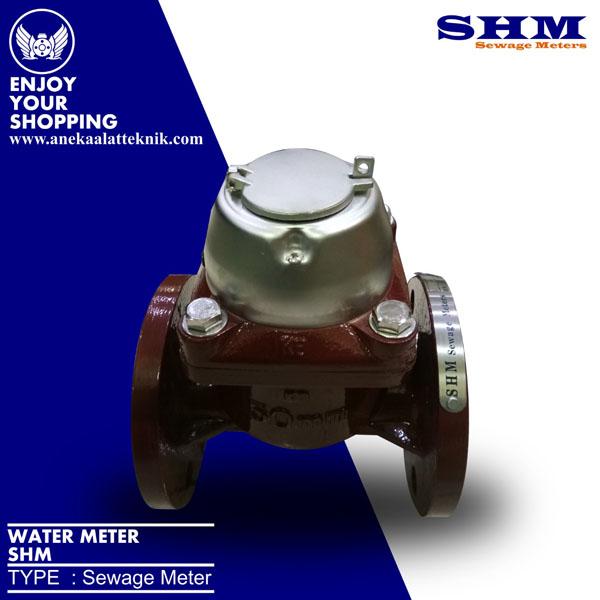 Water meter SHM