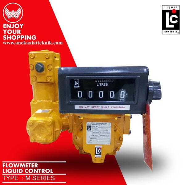 Flow meter Liquid controls
