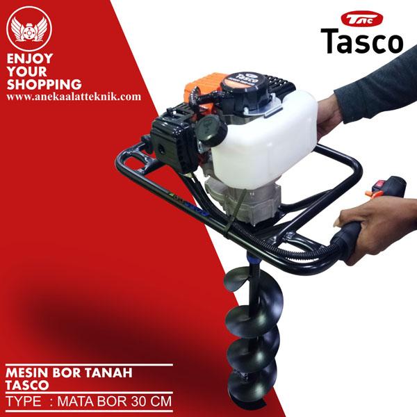 Earth Auger Tasco TMB 430 / TMB 520