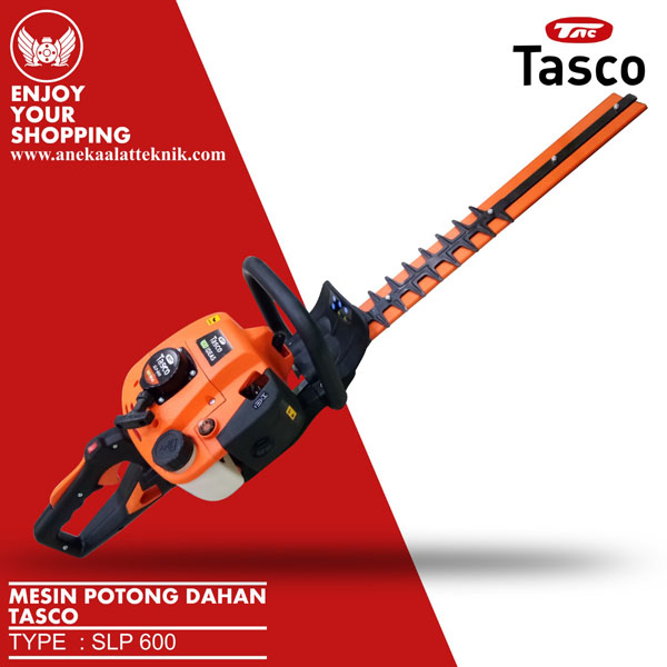 MESIN POTONG DAHAN TASCO SLP600