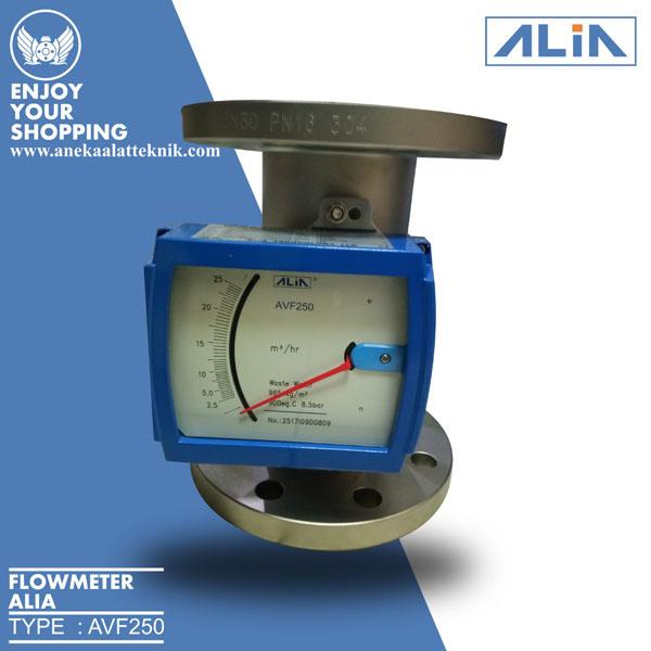 Variable Area Flowmeter AVF250 Series