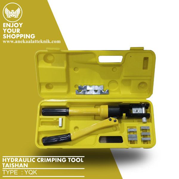 Hydraulic Crimping Tool YQK 300