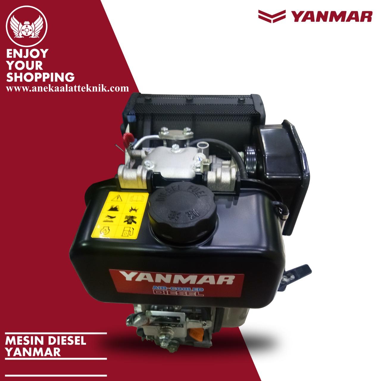 Air-cooled Diesel Engines L70V