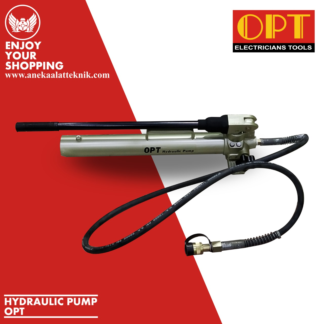 HYDRAULIC PUMP OPT