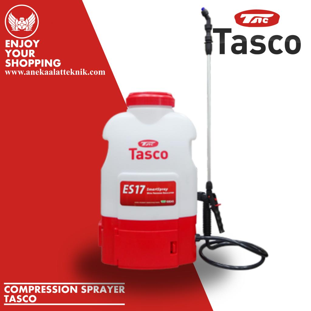 COMPRESSION SPRAYER TASCO