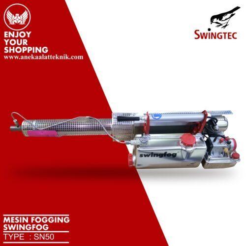 Mesin Fogging swingfog