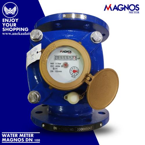 Distributor Water Meter Magnos DN 100 mm