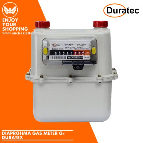 Gas Meter Duratec Tipe G4