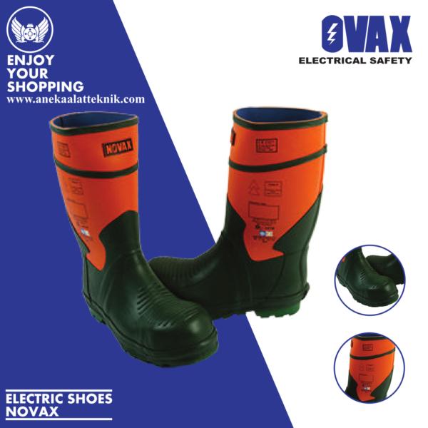 Electric Shoes Novax