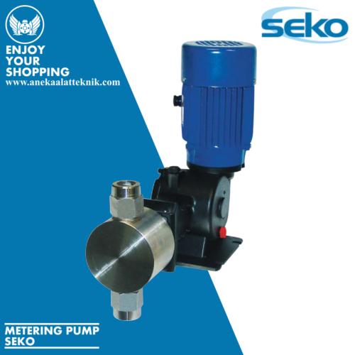 Motor driven dosing pump Seko PS1