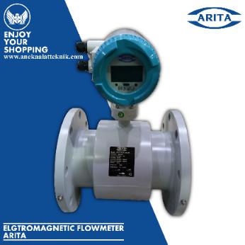 Elegtromagnetic Flowmeter Arita