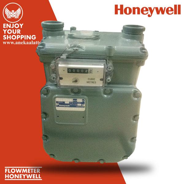Diaphragm gas meter Elster AC-630