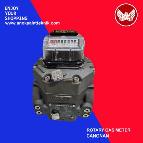 Rotary Gas Meter CANGNAN