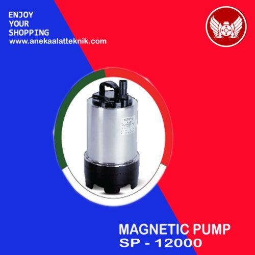Magnetic pump SP-12000