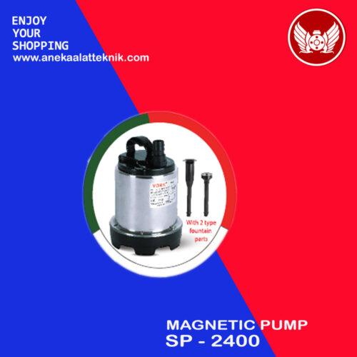 Magnetic Pump SP-2400