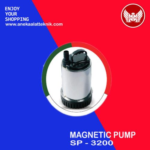 Magnetic Pump SP - 3200