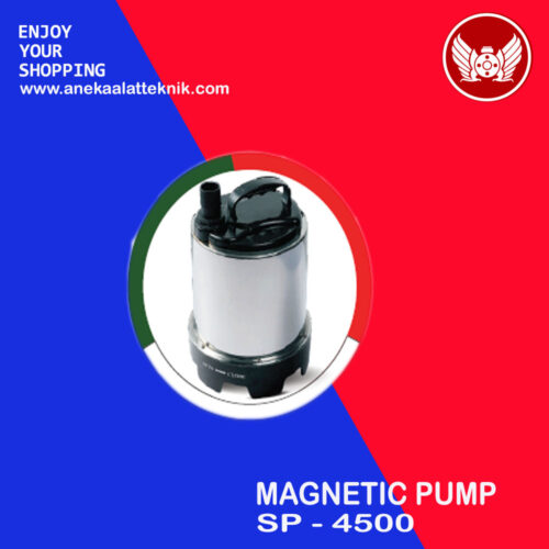 Magnetic pump SP-4500