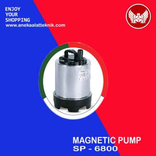 Magnetic Pump Sp-6800