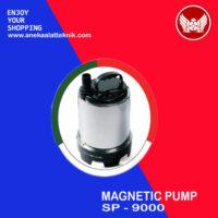Magnetic Pump Sp-9000