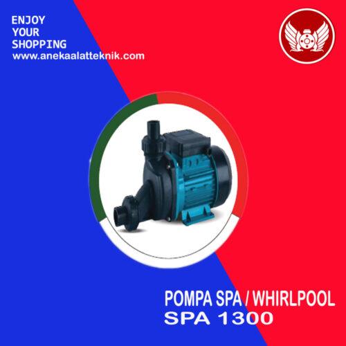 Pompa SPA / Whirlpool SPA 1300
