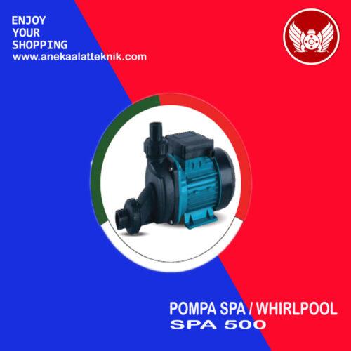 Pompa SPA / Whirlpool SPA 500