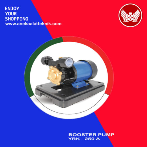Booster pump Yrk-250 A